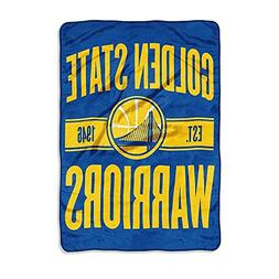 The Northwest Company 1 Pc, Golden State Warriors Blanket 46