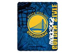The Northwest Company 1 Pc, Golden State Warriors Blanket 50