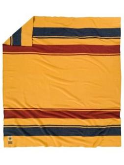 Pendleton Yellowstone National Park Queen Blanket