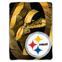 The Northwest Company Officially Licensed NFL Pittsburgh Ste