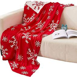 NTBAY 100% Cotton Cable Knit Throw Blanket Super Soft Warm w