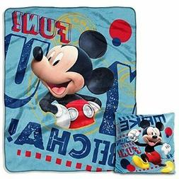 """The Northwest Company Disney's Mickey Mouse """"Make Friends"""" P"""