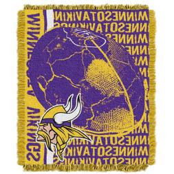The Northwest Company Double Play Throw - Minnesota Vikings