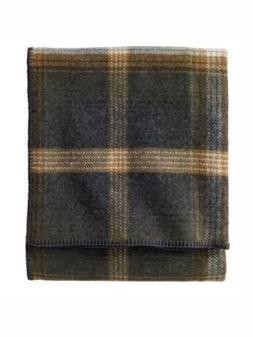 Pendleton Easy Care Blanket, Queen, Oxford Plaid