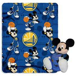 The Northwest Company Golden State Warriors Mickey Hugger an