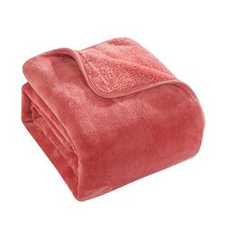 HYSEAS Heavy and Thick Blanket, Extra Soft and Plush Bed Bla