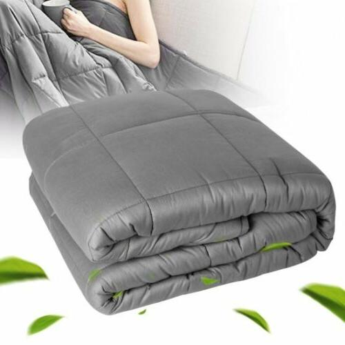 """US Home for Adults Stress 80"""" 25 LBS Relax"""