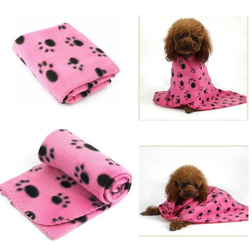 Comfortable Pet For Dog Mat Bed 70x60cm US