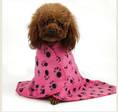Comfortable Pink For Dog Mat Soft 70x60cm US