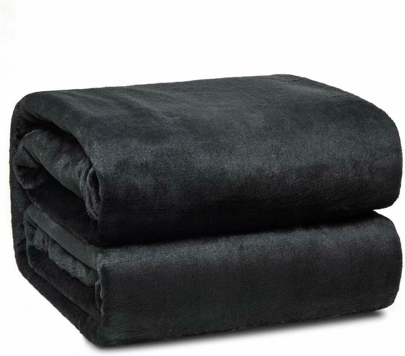 Fleece W/ Polyester 240 GSM Twin Queen Size