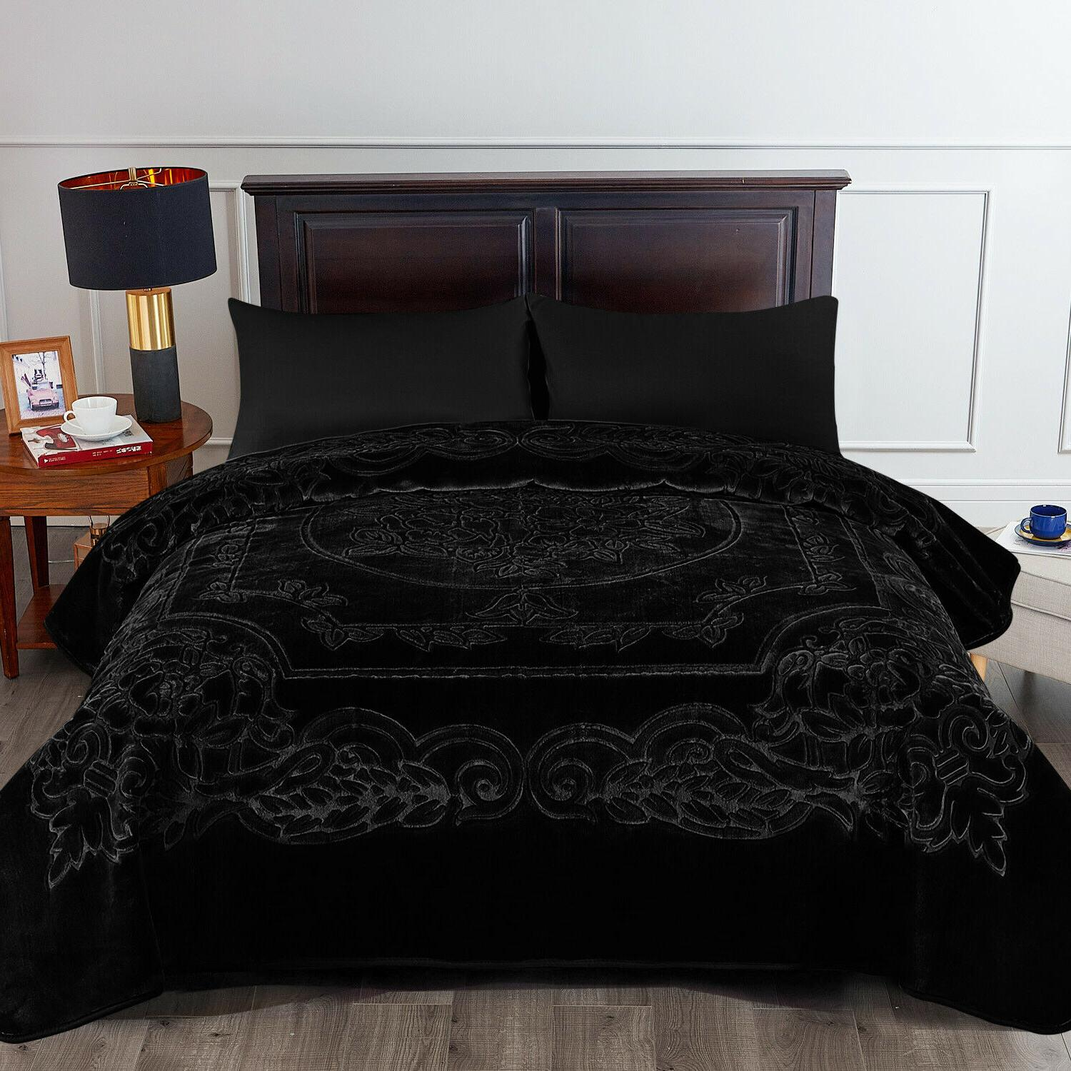 Heavy Thick Blanket X Inches- 9 Size 7 Classic