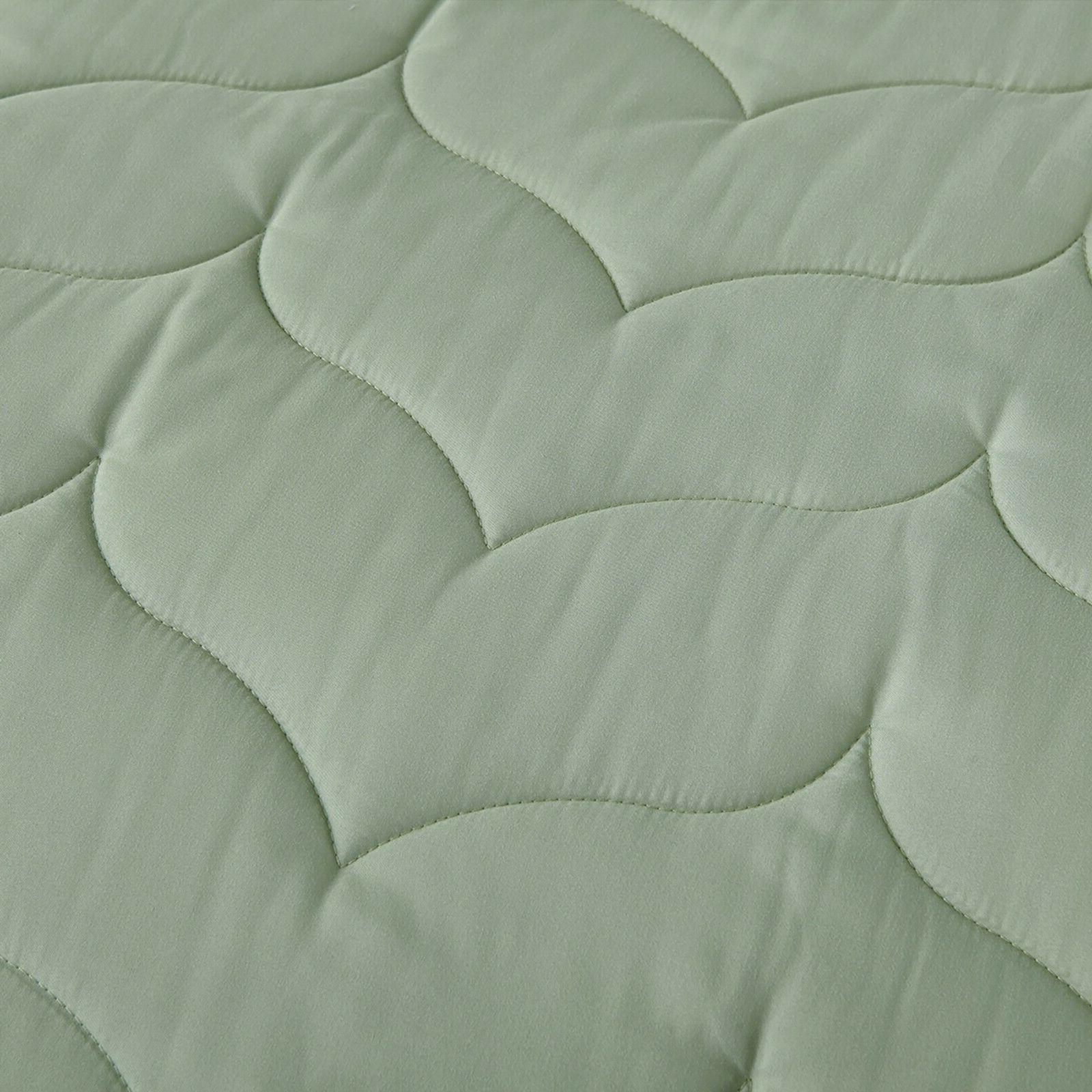 Quilted Comforter Lightweight Size