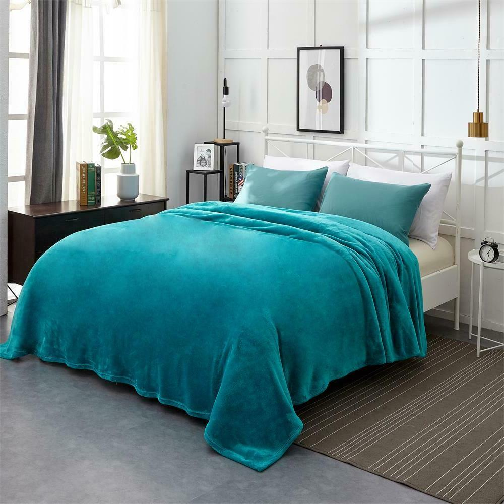Sumptuous Winter Colors Throw