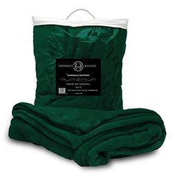 Higher Comfort Luxuriously Soft Premium Throw Blanket - Fore
