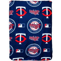 The Northwest Company Minnesota Twins Officially Licensed Fl