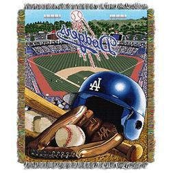 The Northwest Company MLB Los Angeles Dodgers Home Field Adv
