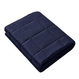 Weighted Idea Weighted Blanket | 5 lbs | 36''x48'' | Cotton