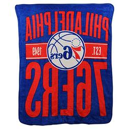 The Northwest Company NBA Clear Out Super Soft Plush Throw B