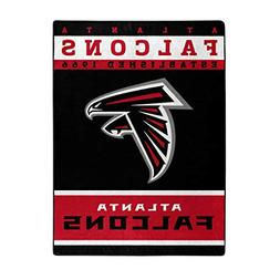 The Northwest Company Officially Licensed NFL Atlanta Falcon