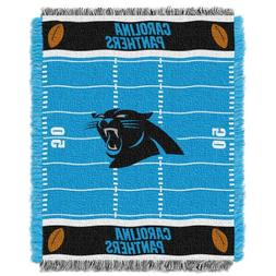 The Northwest Company Officially Licensed NFL Carolina Panth