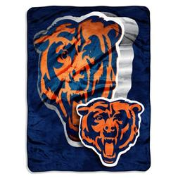 The Northwest Company Officially Licensed NFL Chicago Bears