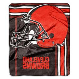 The Northwest Company NFL Cleveland Browns Touchback Plush R