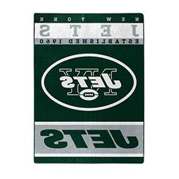 The Northwest Company Officially Licensed NFL York Jets 12th