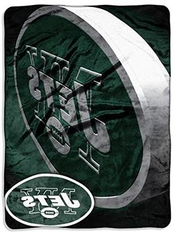 The Northwest Company Officially Licensed NFL York Jets Beve