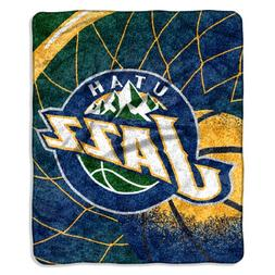 The Northwest Company Officially Licensed NBA Utah Jazz Refl