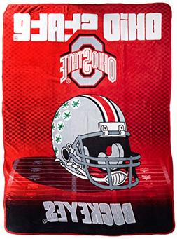 Officially Licensed NCAA Ohio State Buckeyes Overtime Micro