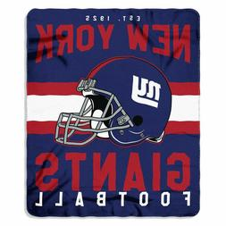 """The Northwest Company Officially Licensed Nfl """"Singular"""" Fle"""