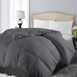 EASELAND All Season Queen/Full Soft Quilted Down Alternative