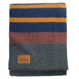 Pendleton Twin Yakima Camp Blanket Lake, New