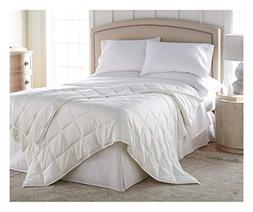 Harmonia Weighted Blanket 25 lbs :: Cotton Shell, Glass Bead
