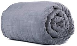 Class Cotton Weighted Blanket Cover for Adults and Kids | Re