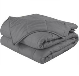 Weighted Blanket for Anxiety 7lbs 10lbs  12lbs 15lbs  20lbs